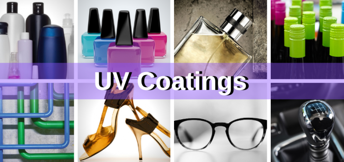 how to choose the right UV coating